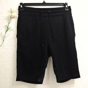 Nike Shorts Libero Shorts Black Size Men's Medium